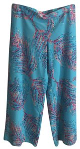 Lilly Pulitzer Flare Pants