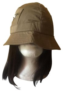 Dolce&Gabbana Zipped Bucket Hat