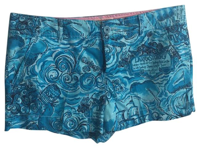 Item - Dark and Stormy Shorts Size 10 (M, 31)