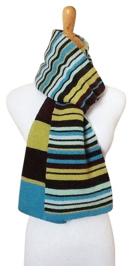 Preload https://item1.tradesy.com/images/other-2-look-striped-scarf-2153585-0-0.jpg?width=440&height=440