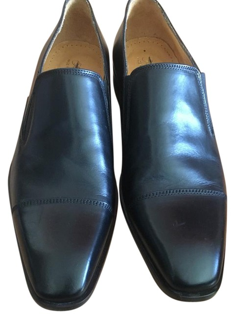 Item - Black Ave Men's Formal Shoes Size US 9.5 Regular (M, B)