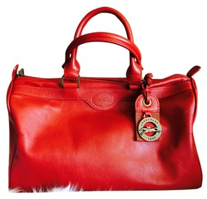 Red Longchamp Bags - Up to 90% off at Tradesy 19ba24c700d7b