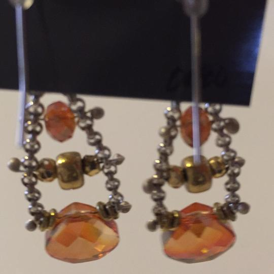 Diana Acuesta Designs Chain Drop Earrings Image 6