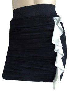C.W. Designs Skirt Black