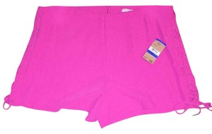 Rachel Roy Shorts Hot Pink