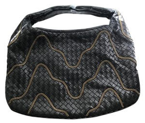 Bottega Veneta Intrecciato Limited Edition Shoulder Bag