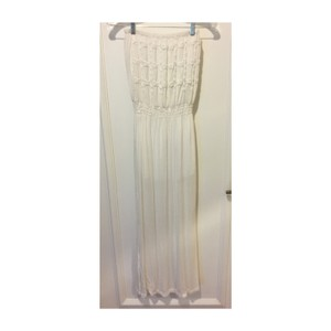 White Maxi Dress by LAmade