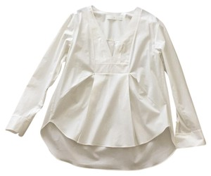 Thakoon Addition Top white
