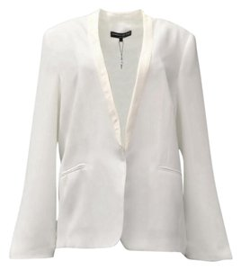 Generation Love White Blazer