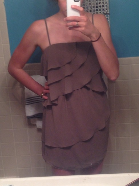MM Couture Dress