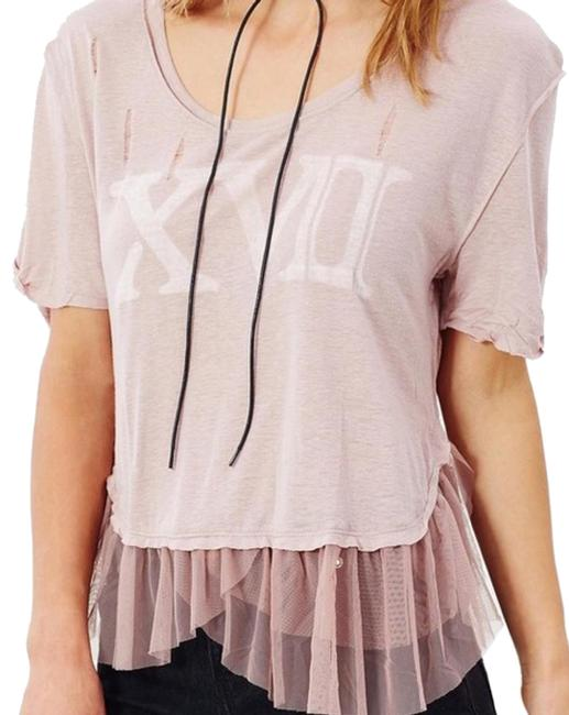 Preload https://img-static.tradesy.com/item/21540686/free-people-mauve-bad-ballerina-tee-shirt-size-6-s-0-17-650-650.jpg