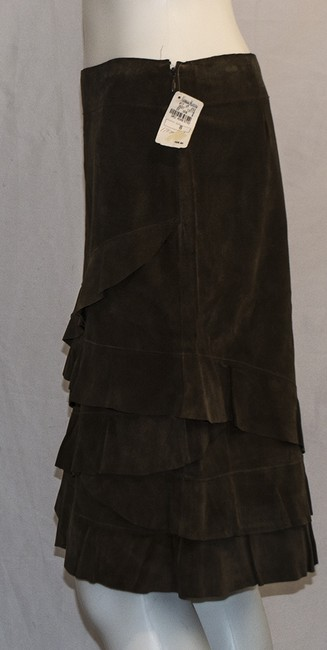 DKNY Skirt BROWN