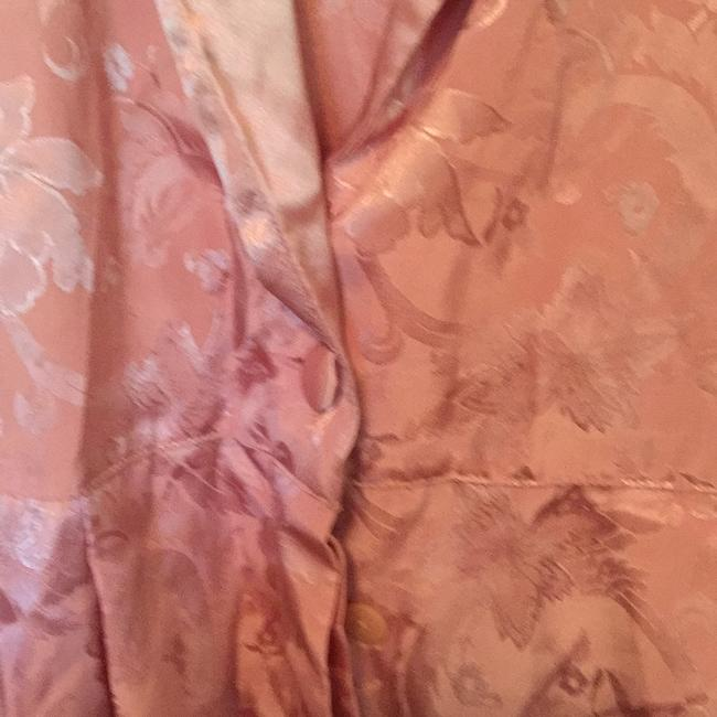 M/L Pink Victoria's Secret Gown unknown