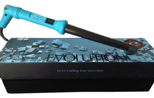 Evalectric The New Evolution Professional Curling Iron