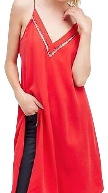 Preload https://img-static.tradesy.com/item/21540952/free-people-red-all-i-want-tunic-military-short-casual-dress-size-8-m-0-1-650-650.jpg