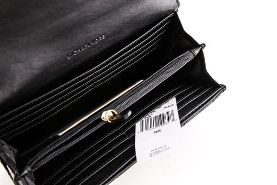 Michael Kors * Michael Kors Astrid Carry All Black