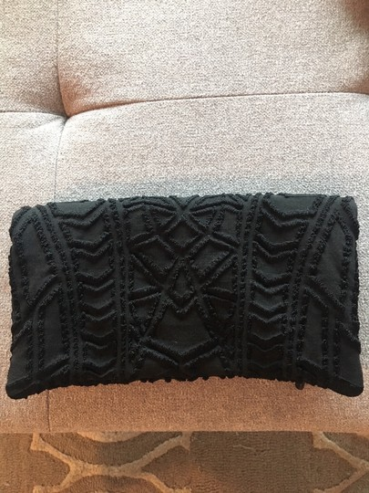 RVN Black Clutch