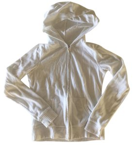 Victoria's Secret terry cloth hoodie