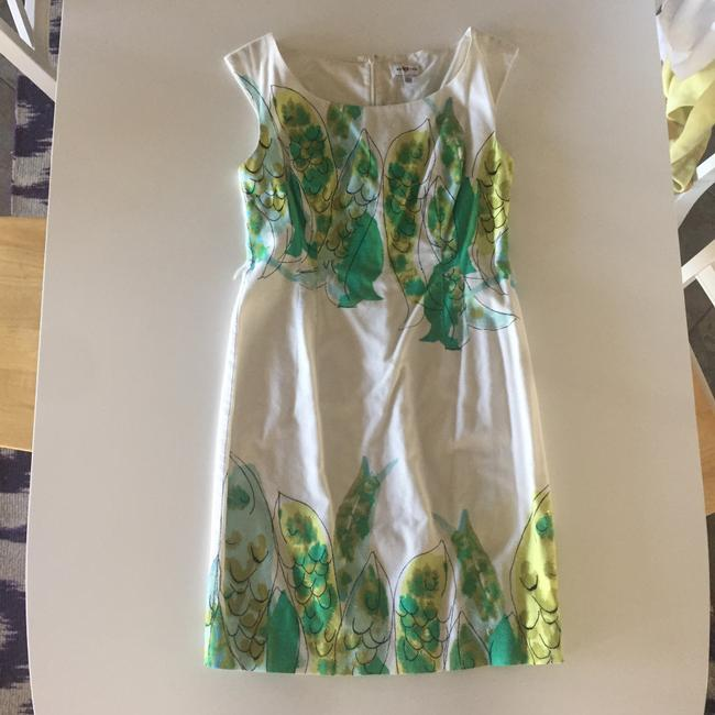 Anthropologie Fish Dress