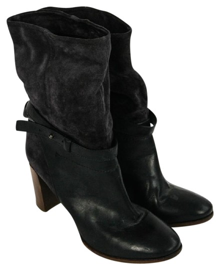 Preload https://img-static.tradesy.com/item/21541798/vince-black-leather-and-suede-with-chunky-high-heel-bootsbooties-size-us-95-regular-m-b-0-1-540-540.jpg