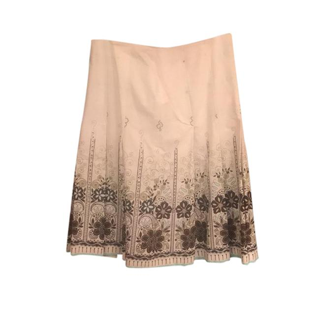 Preload https://img-static.tradesy.com/item/21541967/tribal-skirt-size-2-xs-26-0-1-650-650.jpg