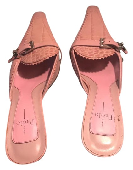 Preload https://img-static.tradesy.com/item/21542123/paolo-pink-croc-and-suede-heel-pumps-size-us-65-regular-m-b-0-1-540-540.jpg
