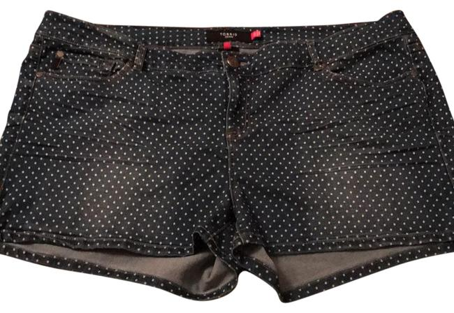 Torrid Mini/Short Shorts