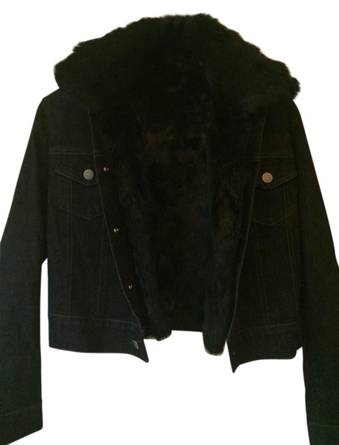 Preload https://img-static.tradesy.com/item/21542654/theory-black-fur-lined-2-pieces-jacket-size-6-s-0-2-650-650.jpg