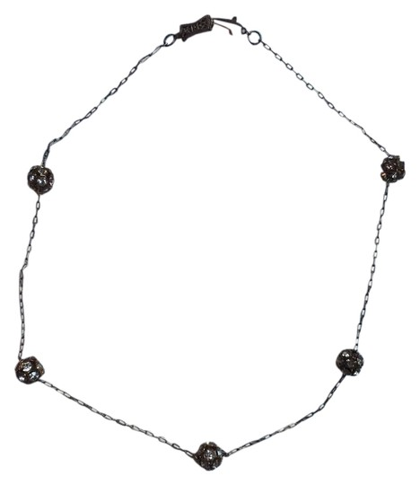 Preload https://img-static.tradesy.com/item/21542697/antiquevintage-crystal-necklace-0-1-540-540.jpg