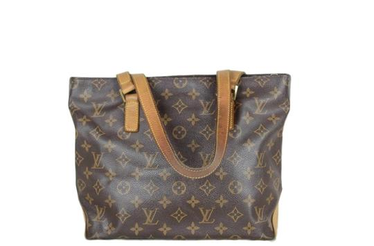 Preload https://item1.tradesy.com/images/louis-vuitton-monogram-piano-purseshoulder-brown-canvas-shoulder-bag-21542795-0-0.jpg?width=440&height=440