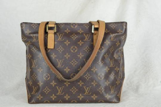 Louis Vuitton Monogram Piano Shoulder Bag