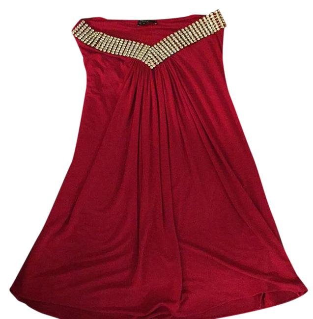 Preload https://item3.tradesy.com/images/sky-mini-night-out-dress-size-4-s-21542827-0-1.jpg?width=400&height=650