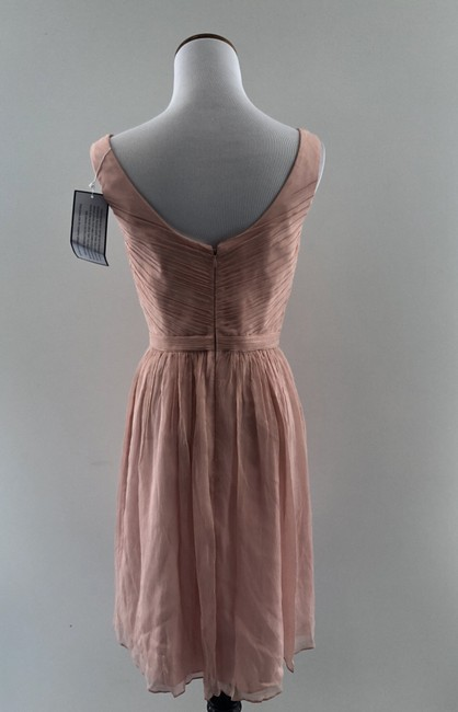J.Crew Bridesmaid Dress