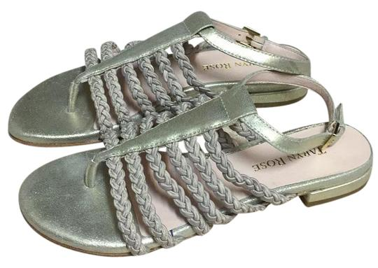 Preload https://img-static.tradesy.com/item/21542913/taryn-rose-gold-italia-sandals-size-us-55-regular-m-b-0-1-540-540.jpg