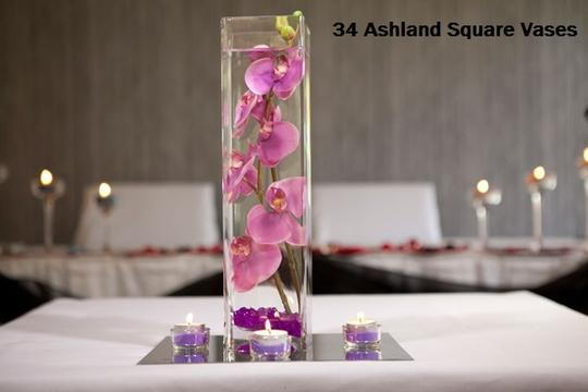Preload https://img-static.tradesy.com/item/21543202/ashland-clear-michigan-pick-up-only-34-vases-reception-decoration-0-3-540-540.jpg