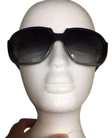 Chloé Chloe Sunglasses with Grey/Black Frame