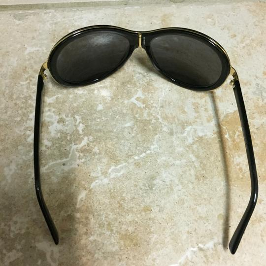 Juicy Couture Juicy Couture Black Glamour Girls Sunglasses