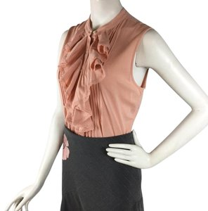 Lauren Ralph Lauren Top Peach/blush