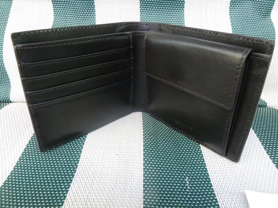 64aa084c9732 Michael Kors Jet Set mens billfold with coin pocket 36T6SMNF3B Image 7.  12345678