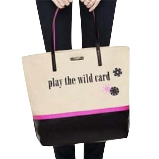 Preload https://item2.tradesy.com/images/kate-spade-basin-bon-shopper-playing-the-wildcard-tote-21543826-0-1.jpg?width=440&height=440