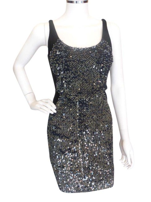 Preload https://item3.tradesy.com/images/o-2nd-black-evening-wmulti-colored-sequin-mesh-design-0-euro-36-short-cocktail-dress-size-0-xs-21543842-0-1.jpg?width=400&height=650