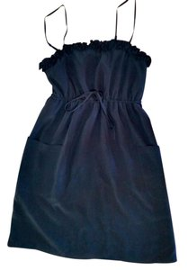 Marc by Marc Jacobs Silk Size 2 Dress