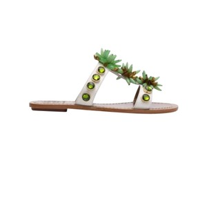 Tory Burch New With Tag WHITE Sandals