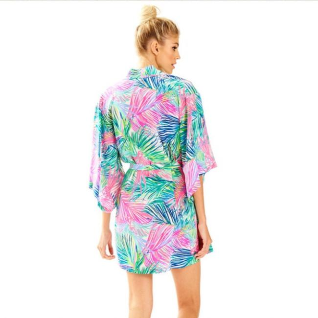 Lilly Pulitzer Robe