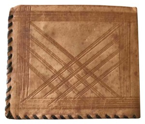 Madewell Embossed Leather Wallet