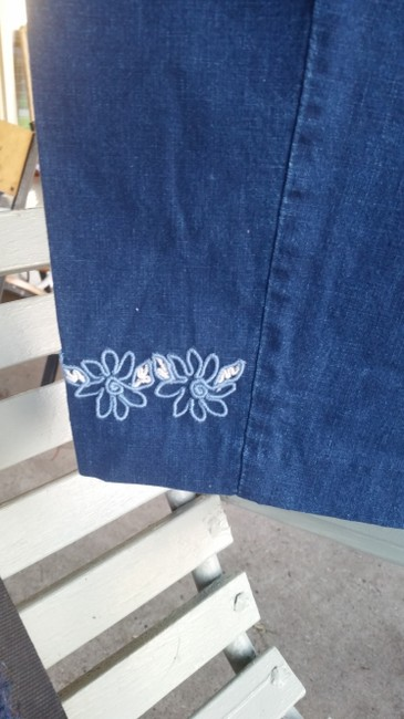 Requirements Straight Leg Jeans