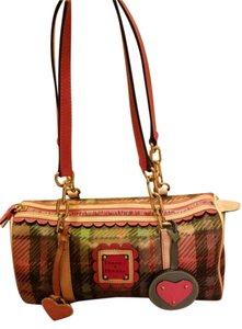 Dooney & Bourke Db & Shoulder Bag
