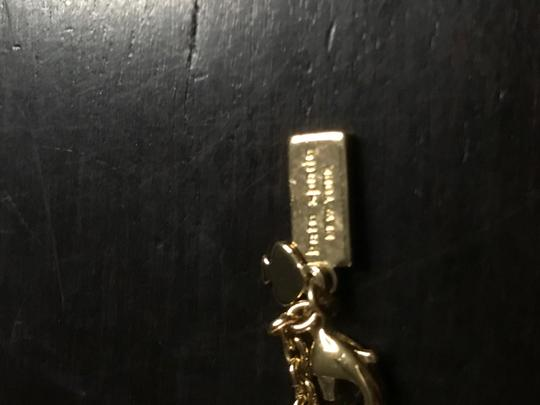 Kate Spade Kate Spade Chain necklace + matching earrings