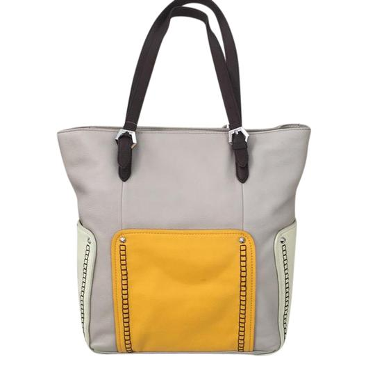 orYANY Tote in multicolored