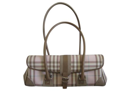 Preload https://img-static.tradesy.com/item/21545254/burberry-london-canvas-pink-and-beige-satchel-0-1-540-540.jpg